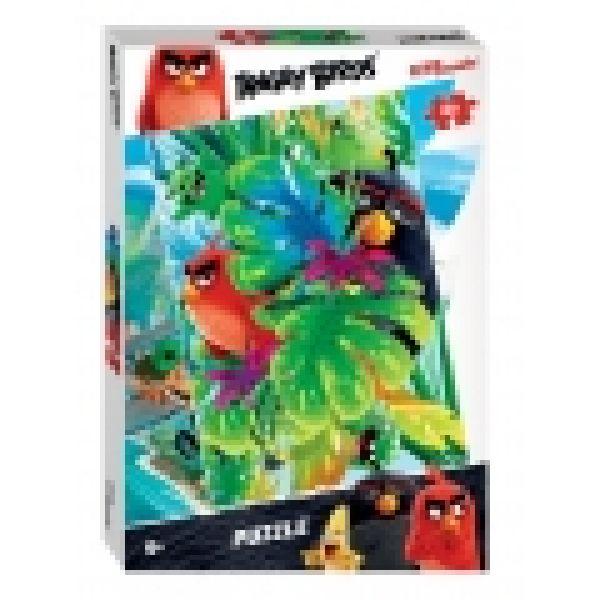 94055 Мозаика puzzle 160 Angry Birds (Rovio)