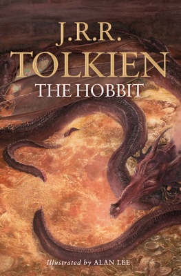 Hobbit   PB illustrated