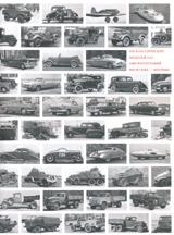 ГАЗ 1932-1982.Русские машины+с/о.456 классических моделей ГАЗ,1000 фотографий