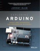 Изучаем Arduino: инструменты и методы техн.