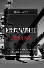 Кригсмарине. 1935-1945