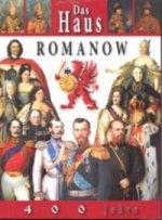 Дом Романовых.400 лет, на немецком языке