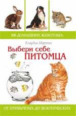 Выбери себе питомца:300 домашних животных