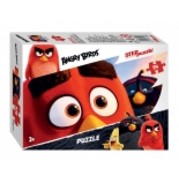 71148 Мозаика puzzle 54 Angry Birds (Rovio)