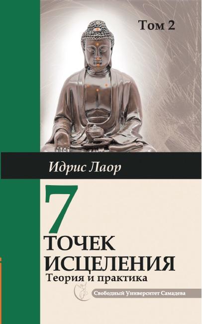 Семь точек исцеления. Том 2. 2-е изд. Ускоренные  протоколы и схемы мышления