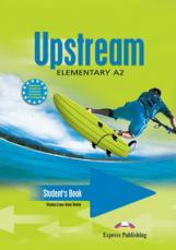 Учебник upstream elementary