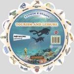 Tourism and Leisure (Туризм и Отдых).Иллюстрированный тематический словарь.