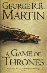 A Song of Ice and Fire. Book 1. A Game of Thrones
