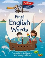 Young Learners   First English Words +CD