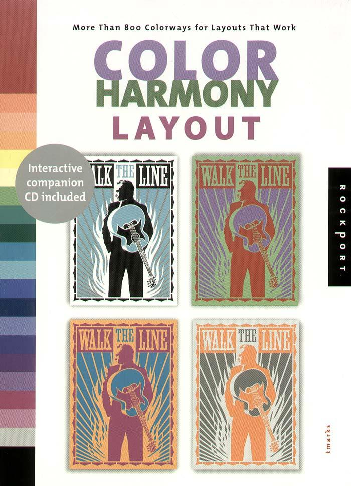Color Harmony Layot+CD