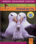 Ануин М. Жизненный цикл птиц (Мнемозина)
