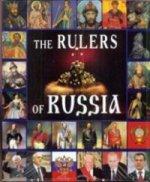 Правители России.На английском языке