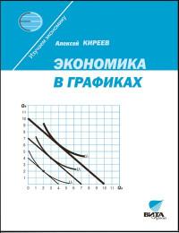 Экономика в графиках. 10-11 классы : учебное пособие