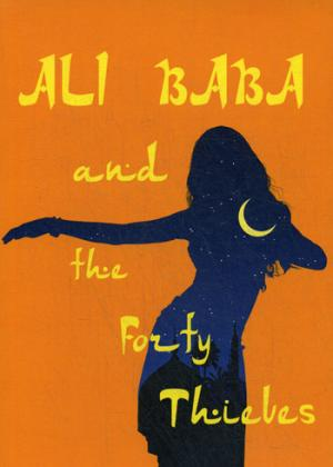 Ali Baba and the Forty Thieves = Али-Баба и сорок разбойников: на англ.яз.